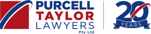 Purcell-Taylor-20-years-Logo